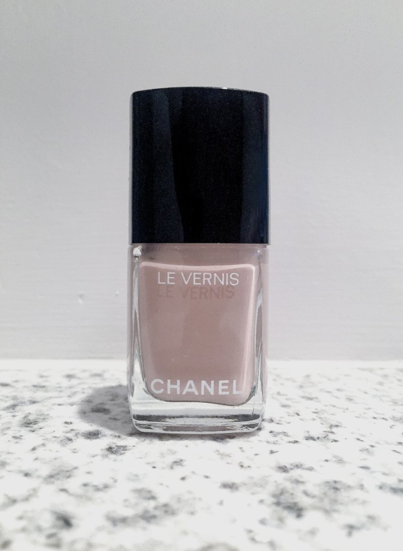 CHANEL NAIL POLISH BOTTLE