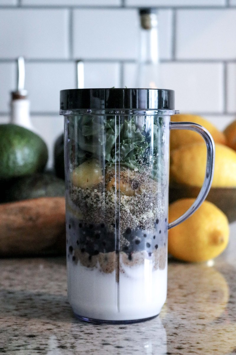 FLAT BELLY SMOOTHIE-3