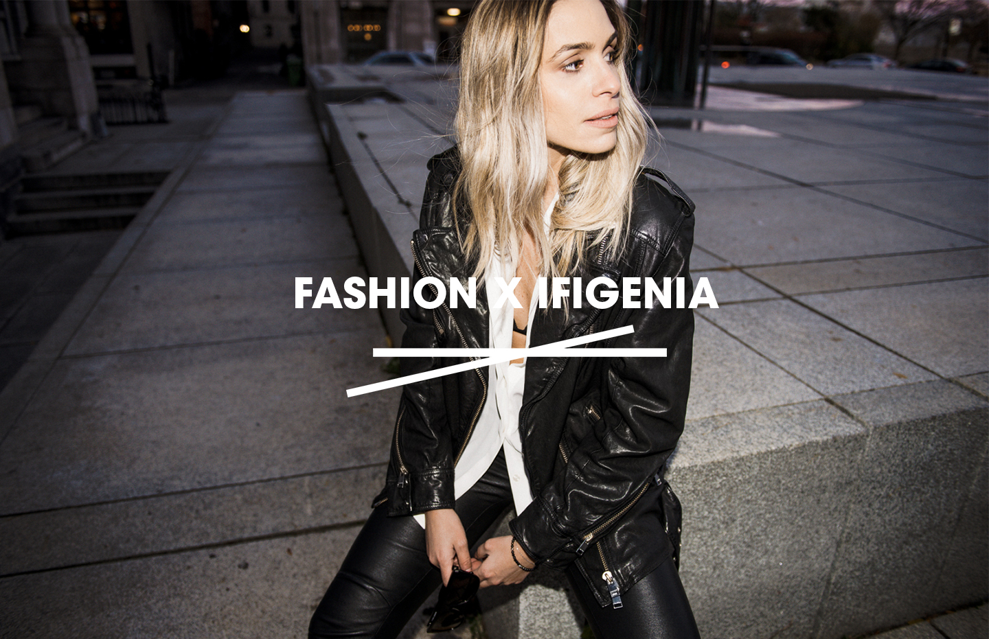 FASHION X IFIGENIA